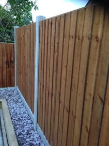 Fence repair essex